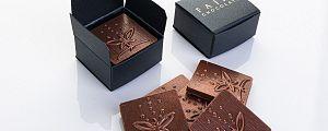 Pravljični čokoladni paketek
